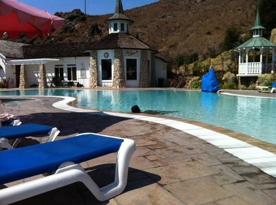 Car Park Picture Of Madonna Inn San Luis Obispo Tripadvisor