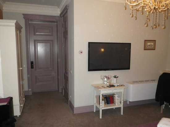 Hotel19 : Room.