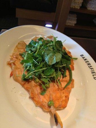 Devon Seafood and Steak: Trout