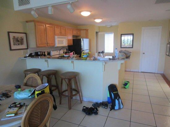 Sands at Grace Bay: Kitchen