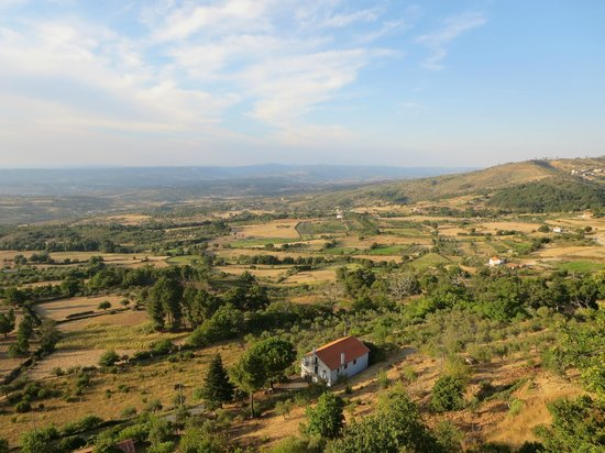 Inatel Linhares: surrounding countryside