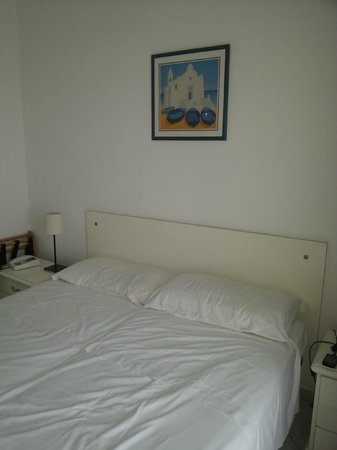 Noris Hotel: camera spaziosa