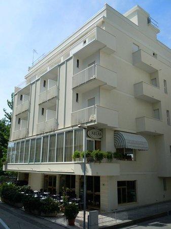 Hotel Atlas : Hotel