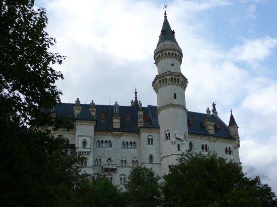 Hotel Mueller : Castle Neuschwanstein