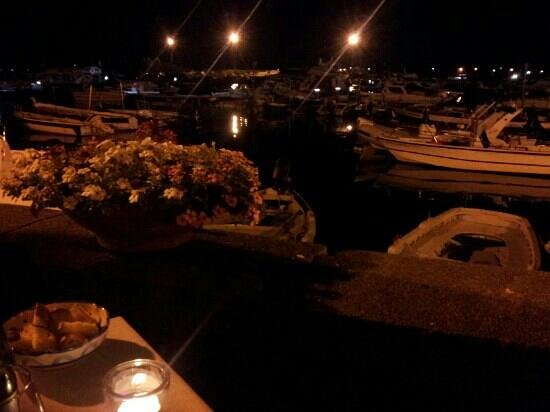 Tuna : In una sera di settembre