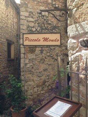 Piccolo Mondo : Don't miss it!