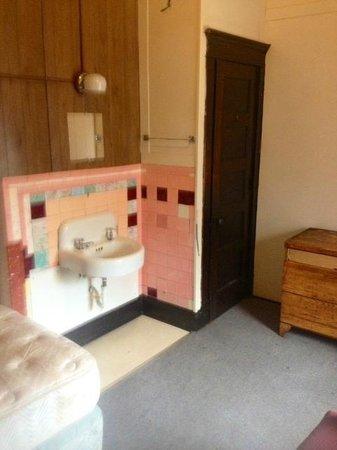 Seaway Hotel, Room 264