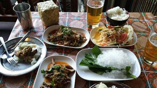 Photo of Asian Restaurant Pok Pok Noi at 1469 Ne Prescott St, Portland, OR 97211, United States