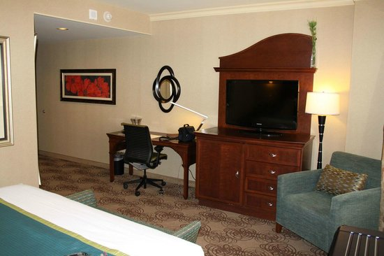 Choctaw Casino Resort: Room 1110