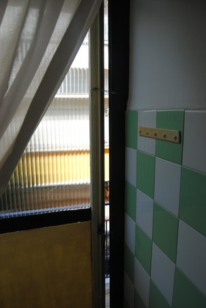 Mar Blau Tossa Hotel : Baño