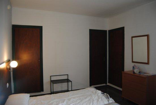 Mar Blau Tossa Hotel: Habitacion