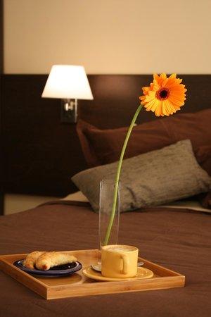 Espacio Barrancas Apart Hotel: Relajase y conozca Buenos Aires de otra manera.