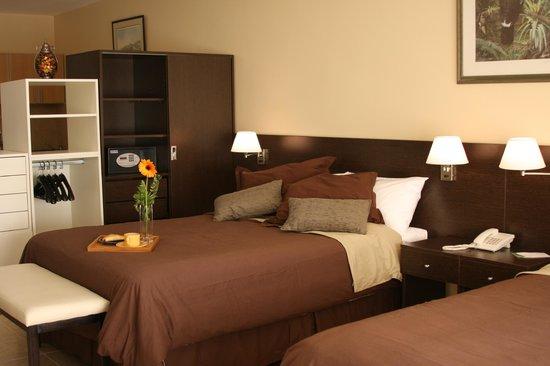 Espacio Barrancas Apart Hotel