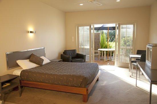 Ocean Beach Motor Lodge: Studio