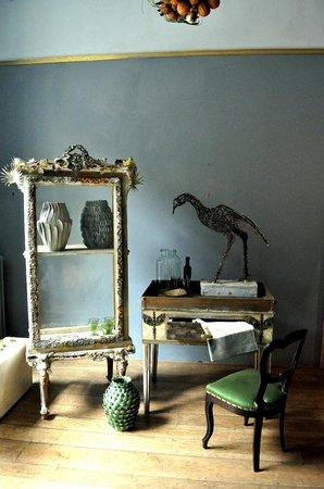 Wunderkammer Studio Gallery