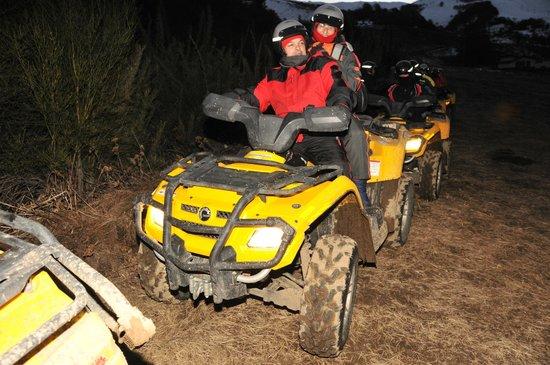 La Cueva - Food and Nature Experience- Day Tour: passeio