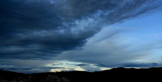Isla Suasi Hotel : lago titicaca 1