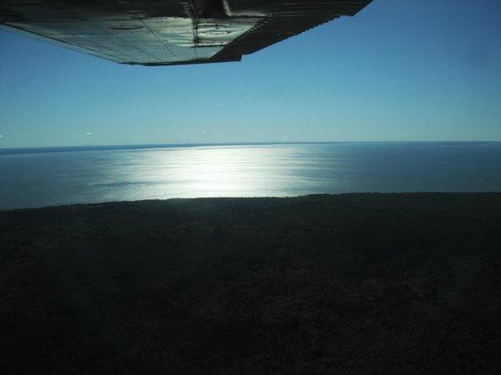 Interlake Aviation: Lake Winnipeg