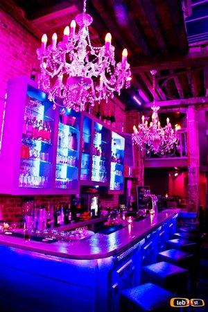 Bar Time's