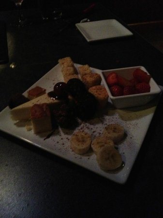 The Melting Pot - Gaithersburg