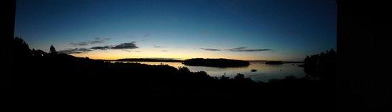 Ship Ahoy Motel: beautiful Maine coast