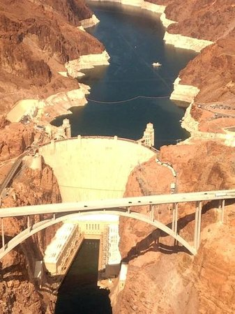 Grand Canyon West Skywalk  Picture Of Sunshine Helicopters  Grand Canyon To