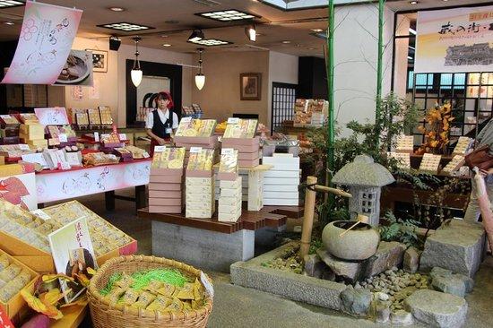 Kurazukuri Hompo, Ichibangai