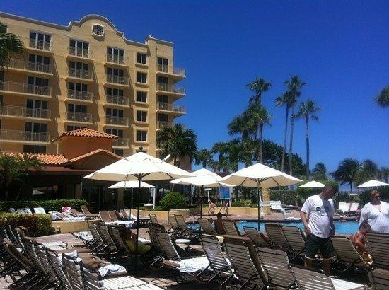 Embassy Suites by Hilton Deerfield Beach - Resort & Spa : Embassy suites