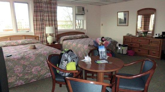Bridgewater Hotel: 301