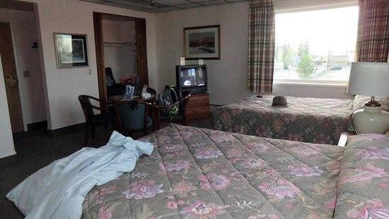 Bridgewater Hotel : 301