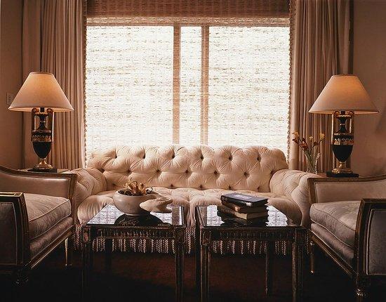 Hotel Hankyu International : International Suite