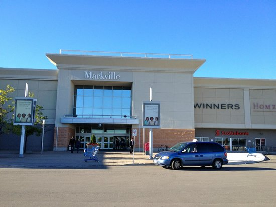 Markville Shopping Centre