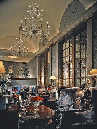 Hotel Hankyu International: Bar 「CERES」