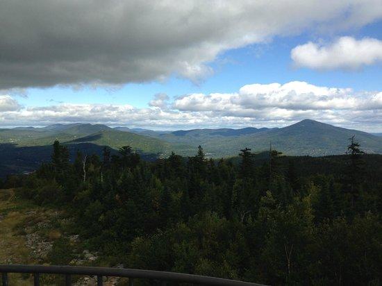 Attitash Mountain Resort: Summit of Attitash