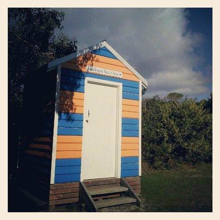 Sandpiper Ocean Cottages: Sandpiper Beach Box