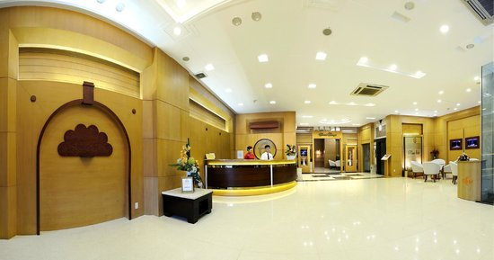 Photo of Elios Hotel Ho Chi Minh City