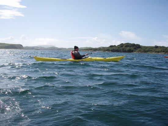 Sea Kayak Scotland: Beginner to advanced