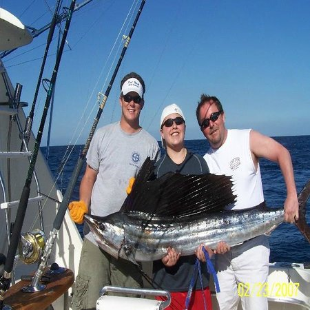 Reel Work Sport Fishing Charters