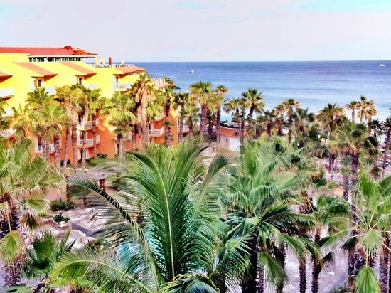 Villa del Palmar Beach Resort & Spa Los Cabos: Never tired of the view from the room