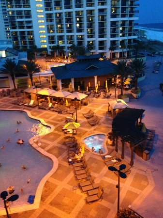 Beachside Towers at Sandestin 사진