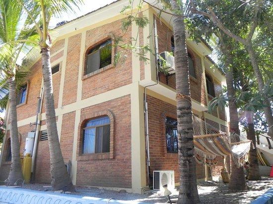 stairway - picture of villas las olas, punta de mita - tripadvisor