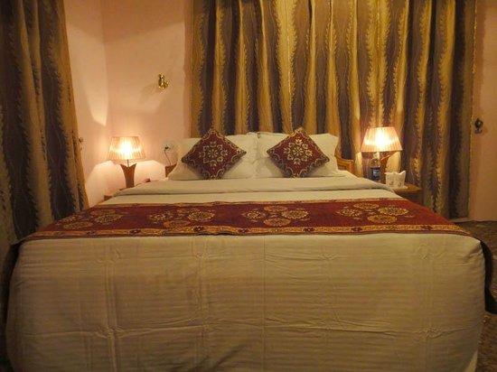 Tulip Luxury Guest House : The Luxury Room