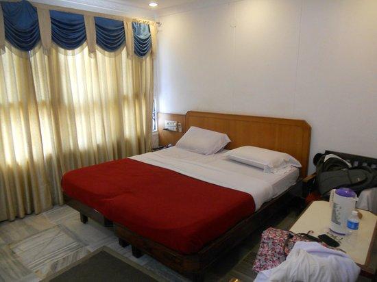 Hotel Nrupatunga