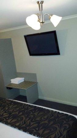 Comfort Inn & Suites Georgian: Apartment Pic 4