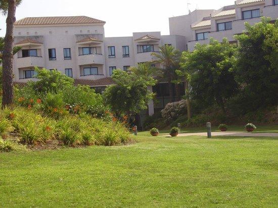 Precise Resort El Rompido - The Apartments: El apartament