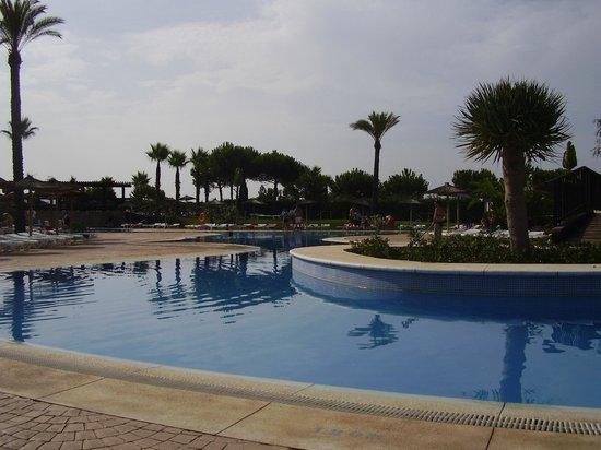 Precise Resort El Rompido - The Apartments: la psicina