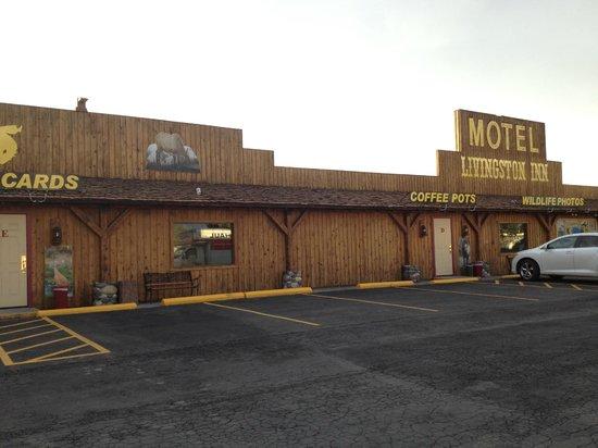 Livingston Inn Motel照片