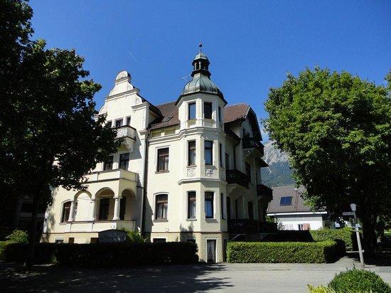 Steiermark Hotel Garni: Отель