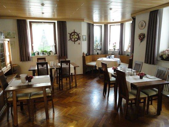 Steiermark Hotel Garni : Столовая для гостей