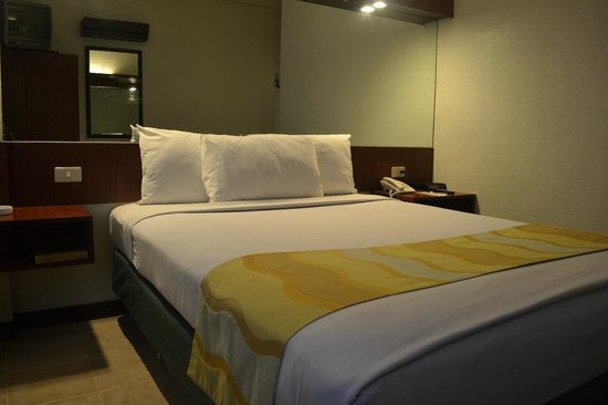 Microtel Inn & Suites by Wyndham Tarlac : Single Room